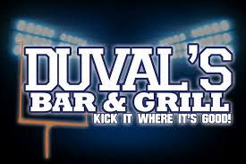 Duval's Bar and Grill