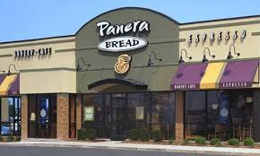 Panera Bread Catering