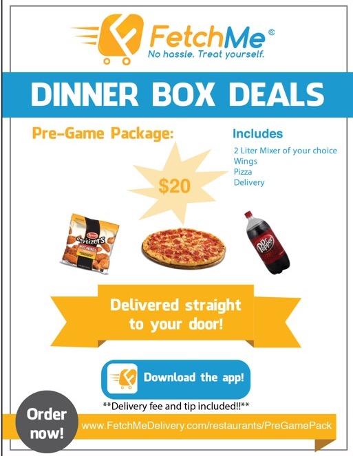 Box Weekly Deals