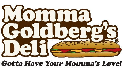 Momma Goldberg's Catering